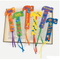 Stock Arrived!   Fabulous Foam Dad Bookmarks