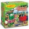 "24 pcs puzzle - Veggie tales ""Larry's Lagoon"""