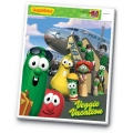 Inlaid Puzzle - Veggie Tales Vacation